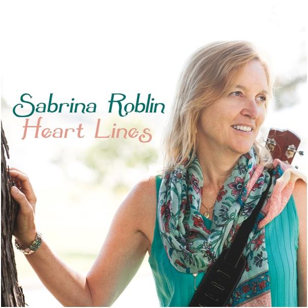 heart line sabrina roblin