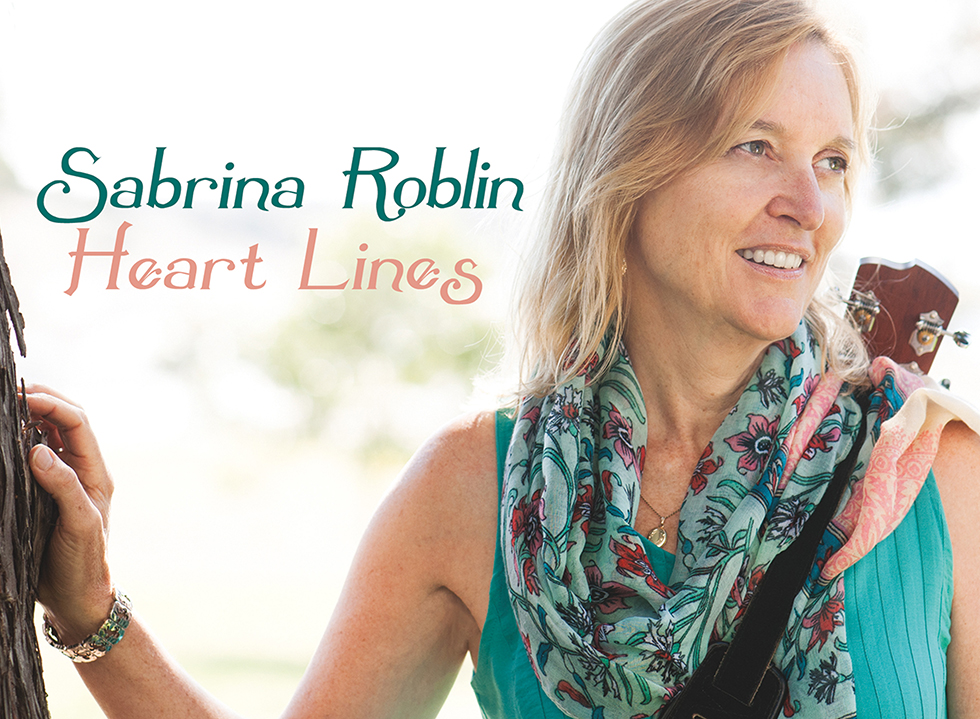 sabrina roblin music