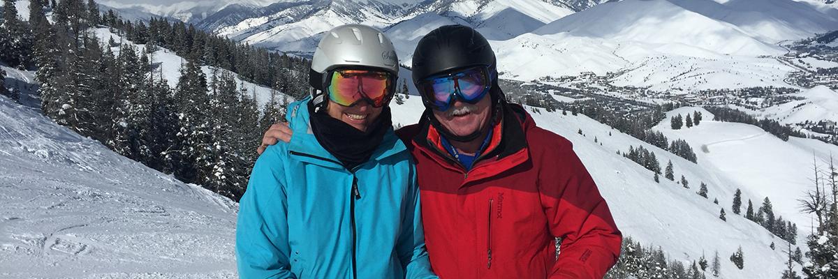 ski coach sabrina